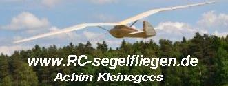 www.RC-segelfliegen.de